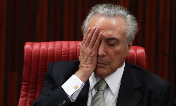 EX-PRESIDENTES INVESTIGADOS OU PRESOS – As maiores autoridades do País sob suspeita ou presas.