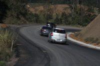 Pavimentação da Serra.