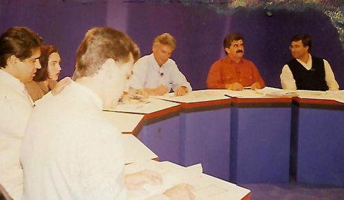 Duarte em debate