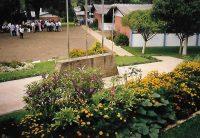 Colégio Agrícola.