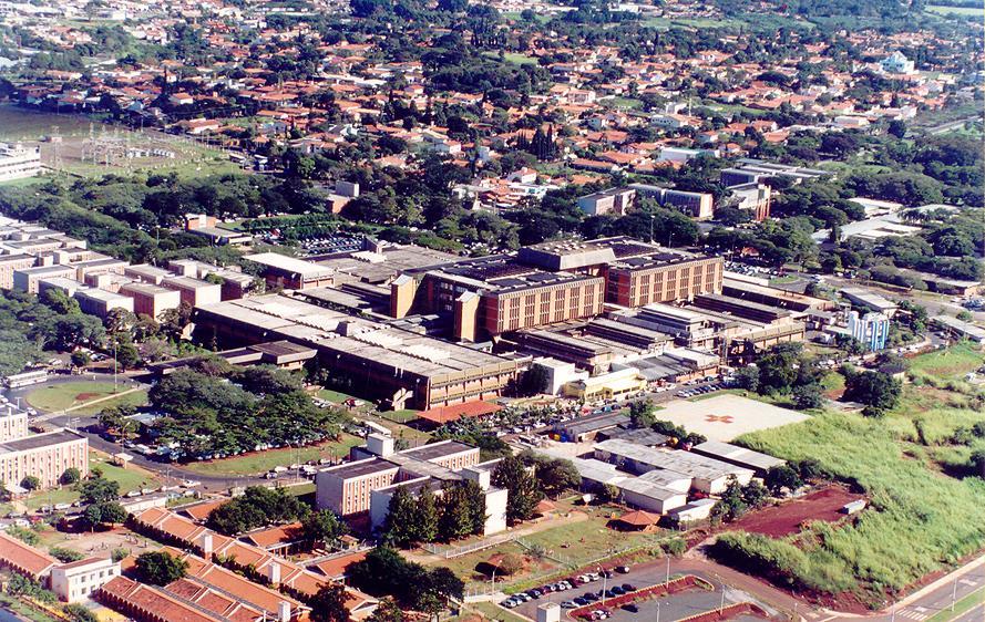 UNICAMP, UMA UNIVERSIDADE REFERÊNCIA – Cidades do interior oferecem o ambiente ideal para estudar.