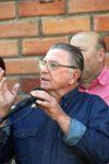 Secretario OSvaldo Uncini apostando no agro-negócio