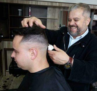 CABELO E ESTÉTICA – Página do salão Dari cabeleireiro