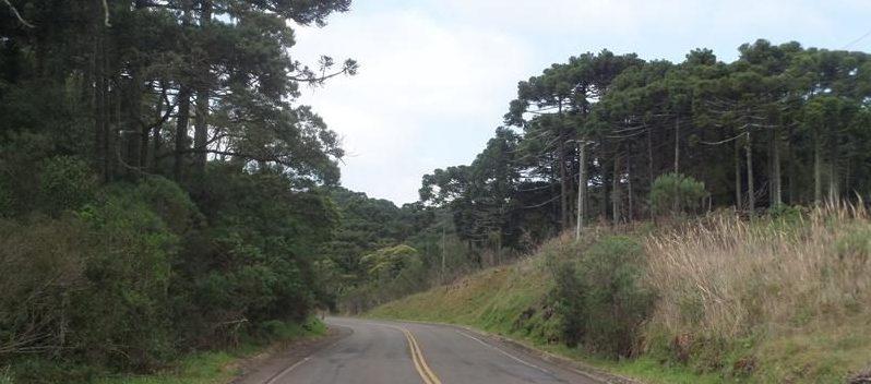 CAMINHOS DA SERRA – Modelo europeu de estradas turísticas