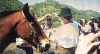 SUL REVERENCIA REVOLUÇÃO FARROUPILHA – Saiba porque essa comemoração no dia 20 de setembro
