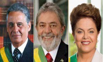SUCESSÃO PRESIDENCIAL – Ainda não apareceu alguém confiável
