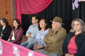 PRODUTORAS RURAIS DE CAPÃO ALTO PARTICIPARAM DE ENCONTRO EDUCAÇÃO E SAÚDE NO CAMPO