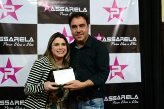 Dançar Passarela comemora nove anos de atividades