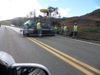 BR 116 já privatizada para auto pista Planalto Sul