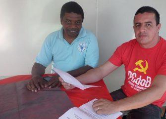 PCdoB REALIZARÁ CONFERÊNCIA – Será no próximo dia 07 em Lages.