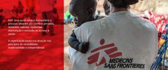 Médicos que salvam vidas mundo afora