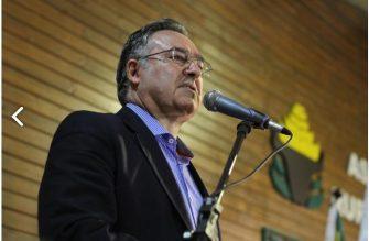 Histórias do ex-Governador Raimundo Colombo/SC – Os recursos e ilustrações que enriquecem o discurso de um político