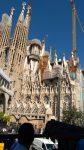 Sagrada Família,Barcelona.