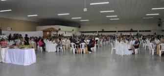 SÉRIE MEMORÁVEIS EVENTOS DO SISTEMA FOREVER ÁGUIAS BRASIL – Uma fábrica de sucesso e de felicidade.