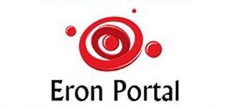 Painel de controle de visitas – Eron Portal