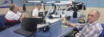 Maneca e Pedro Freitas lançam CD