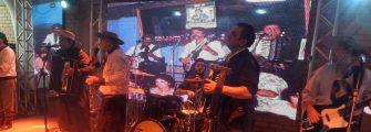 Pedro Freitas e Filhos do Rio Grande produzem DVD – Reunidos, os dois maiores nomes da musica lageana