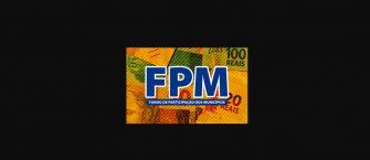 FPM: MUNICÍPIOS RECEBEM MAIS DE R$ 3,1 BILHÕES NA PRÓXIMA SEXTA-FEIRA (10)