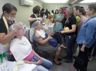 Sistema Águias Brasil realiza Workshop