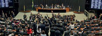 REFORMA SERÁ VOTADA DIA 13 – Hoje Governo perderia por 8 votos
