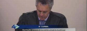 LULA JÁ É FICHA SUJA – Confirmação unânime da sentença na Moro foi por colegiado