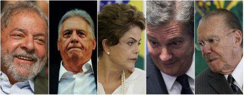 Presidentes 2