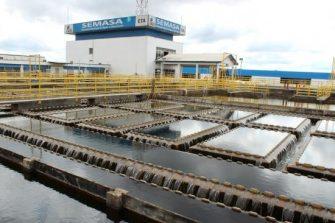 Semasa lança edital de licitação para implantação de mais quatro reservatórios de água