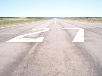 O portal já havia previsto novidades sobre o Aeroporto Regional – Recorde nesta postagem