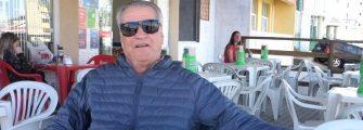 NOSSO MAIS PREPARADO GUIA DE TURISMO – Foi o primeiro a falar de nosso turismo lá fora