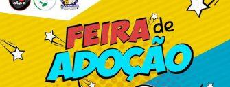 Nesta sábado,10, é dia de feira de doações na Joca Neves