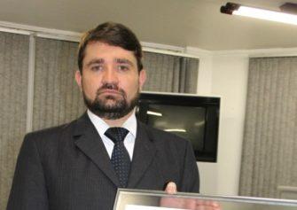 Cordioli é pré-candidato a deputado federal
