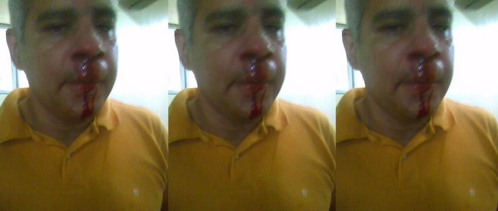 PROFISSÃO PERIGO: PROFESSOR – Uma vida exposta à violência, aos problemas emocionais e ao comprometimento da saúde.