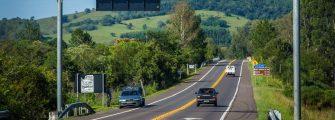 FLUXO DE TURISTAS DO MERCOSUL – Duas novas rodovias serão alternativas pelo Sul