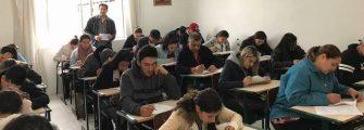 EDUCAÇÃO DE JOVENS E ADULTOS – A solução para o emprego passa por aqui