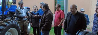 Coluna Eron J. Silva 01/03/18