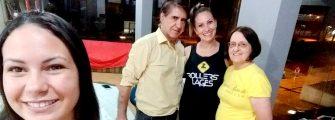Espaço Fama Sistema Forever Águias Brasil na Serra – As celebridades passam por aqui.