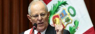 Caso Odebrecht ainda vai derrubar um presidente – Mas é no Peru.