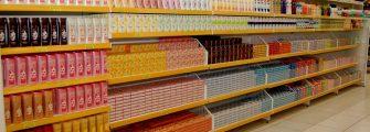 PROCON DETECTA DEFLAÇÃO – pesquisa atingiu 21 produtos da cesta básica