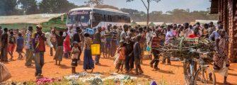 POVO MAIS INFELIZ DO MUNDO É O DE BURUNDI/ÁFRICA – O mais feliz é o da Finlândia
