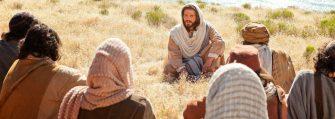 NESTA PÁSCOA EXERCITAREMOS SEU VERDADEIRO SENTIDO – A começar pela atenção ao próximo como Jesus fazia.