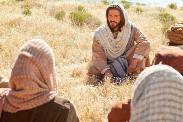 jesus capa