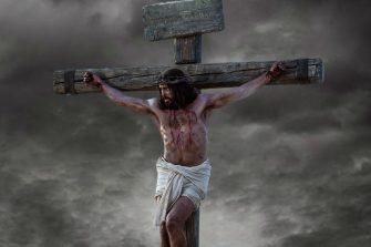 JESUS MORREU PORQUE OUSOU DESAFIAR O PODER DA ÉPOCA – Denunciou o opressor romano e o clero corrupto que o apoiava.
