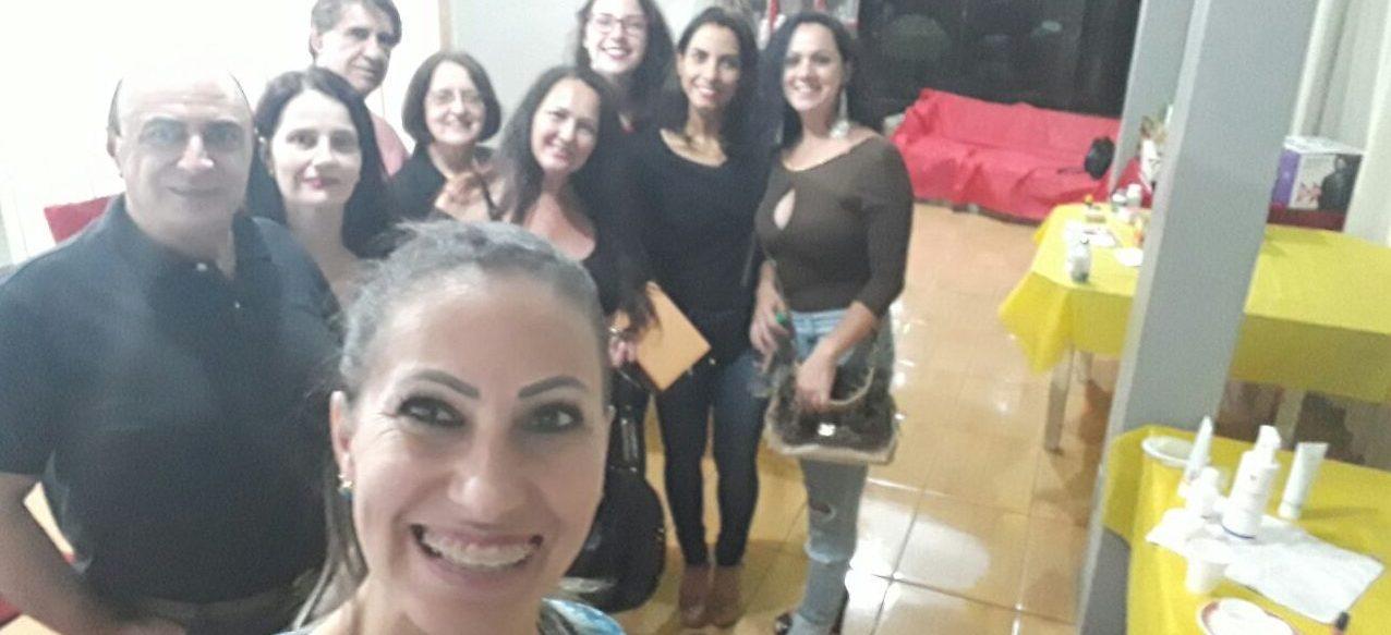 Sistema Forever Águias Brasil – Espaço de Lages é sucesso