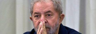 NÃO SE BRINCA COM DEUS – Lula teria desafiado Jesus