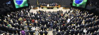 REFORMAS VÃO PASSAR ATÉ DE FORMA SURPREENDENTE – Congresso deverá votá-las, mas, em defesa do Brasil.