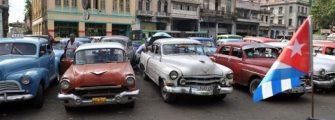 CAI MAIS UMA DITADURA IDEOLÓGICA – Cuba dependia até da Venezuela/Elegeu novo presidente