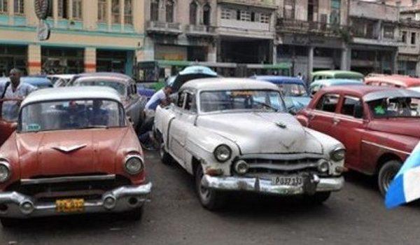 Cuba carros n