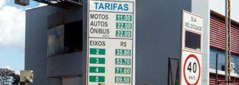 PEDÁGIOS VEM POR AÍ MAS É BOM CUIDAR DA CORRUPÇÃO – No Paraná e no RS já tivemos péssimos exemplos.