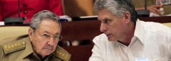 NOVO REGIME DE CUBA SEM COMBUSTÍVEIS DA VENEZUELA – Após desmoronar o sonho socialista em Cuba a saída vai ser apressar a abertura.