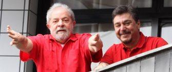 UM FATO HISTÓRICO – Ícone da esquerda, considerado um Brizola dentro do PT, agora vai comandar a campanha direto do cárcere